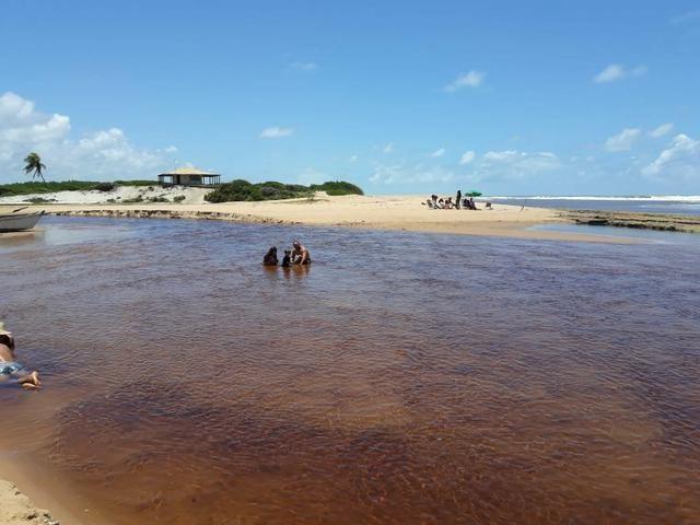 Vende - se Casa de Praia mais terreno em Subauma Linha - Foto 8