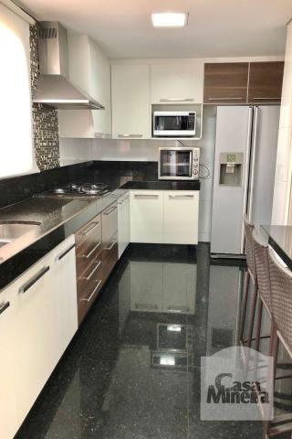 Apartamento à venda com 4 dormitórios em Gutierrez, Belo horizonte cod:258110 - Foto 19