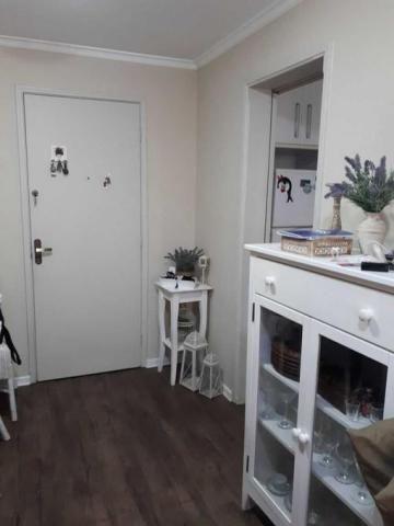 Apartamento à venda com 2 dormitórios em Morumbi, São paulo cod:69520 - Foto 5