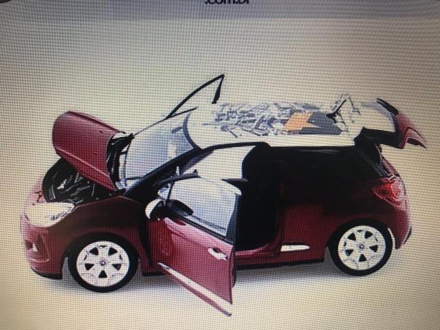 Miniatura de carro DS3 - Foto 4