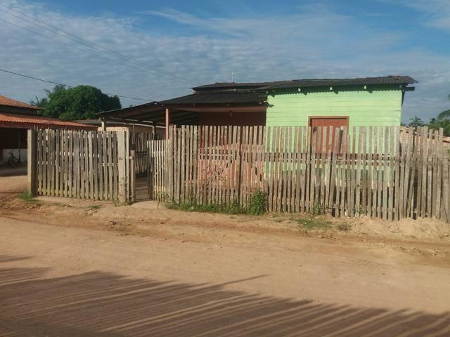 Vendo uma casa de esquina valor 50.000 - Foto 4