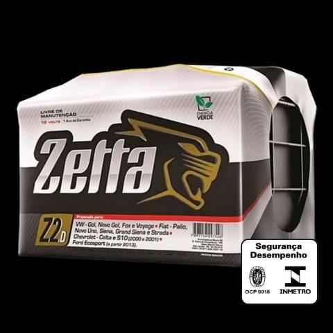 Baterias Moura Zetta CBP Baterias - Foto 2