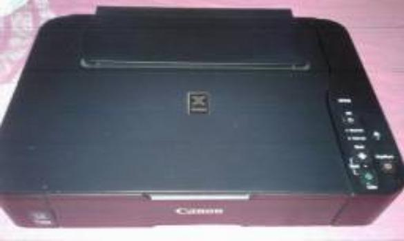 Vendo impressora e escaner canon MP230 - Foto 2