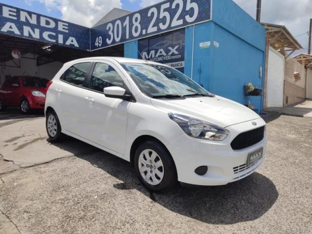 Ford KA + 1.0 SE