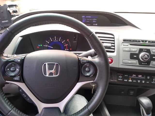 Honda Civic LXR 2013/2014 - Foto 7