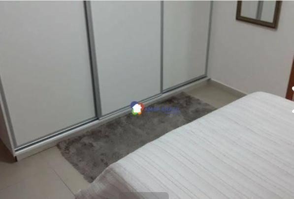 Apartamento com 2 dormitórios à venda, 58 m² por R$ 310.000,00 - Setor Bueno - Goiânia/GO - Foto 4