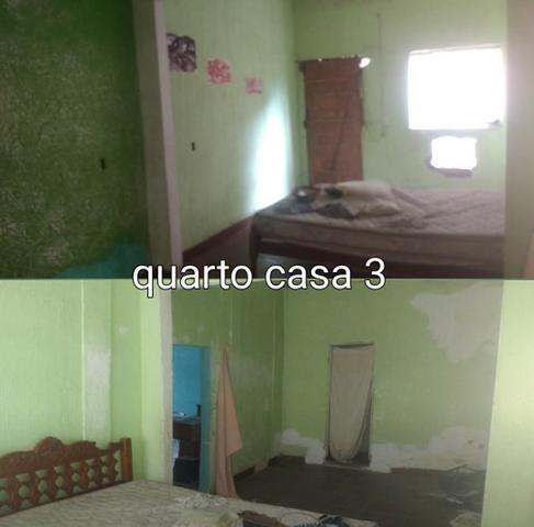 Terreno com 3 casas - Foto 18