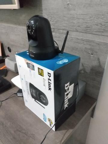 Câmera Wireless