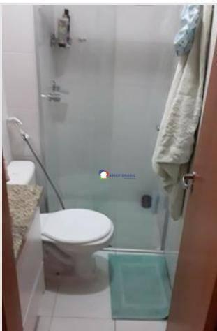 Apartamento com 2 dormitórios à venda, 58 m² por R$ 310.000,00 - Setor Bueno - Goiânia/GO - Foto 6