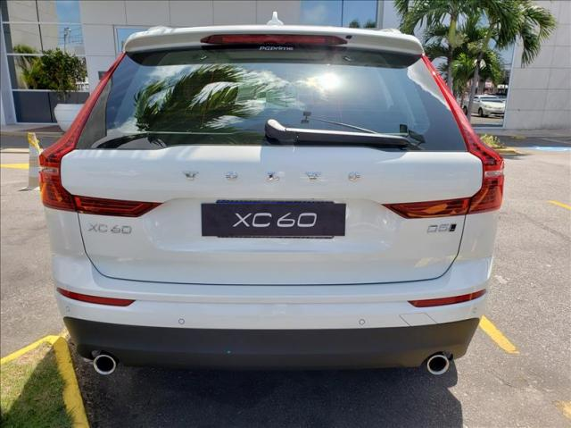 Volvo Xc60 2.0 d5 Momentum Awd Geartronic - Foto 5