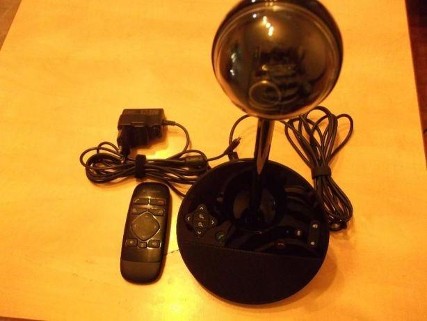 Câmera Videoconferência Logitech modelo: bcc950