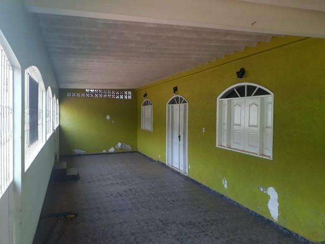 Vende-se casa no bairro Vila Nova!!! - Foto 3