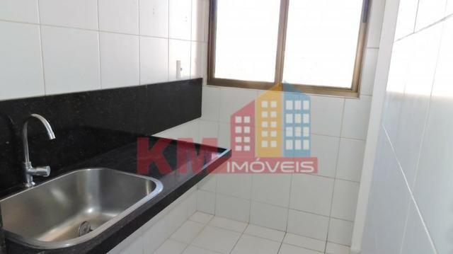 Vende-se excepcional apartamento no Spazio di Leone - KM IMÓVEIS - Foto 6