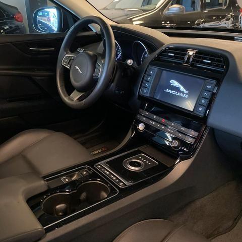 Jaguar XE 2.0 Turbo Pure 15/16 - 7.000km - Foto 6