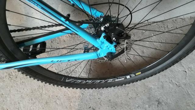 Bike first Lifty