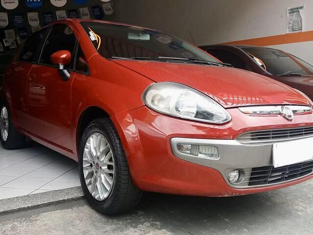 02 Fiat punto essence 1.6 completo - Foto 3
