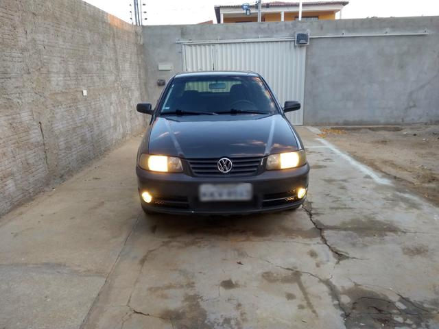 Gol 1.6 power 03/03 motor AP. COMPLETO
