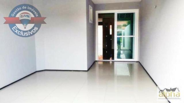 Casa Duplex Fino Acabamento- Região da Parangaba- Ultima Unidade- Pronta Pra Morar - Foto 6