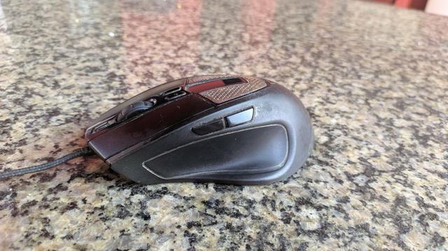Mouse Cs Storm Sentinel Zero 5600dpi