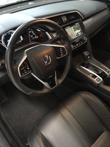 Honda Civic Touring turbo 2016/ 2017 - Foto 11