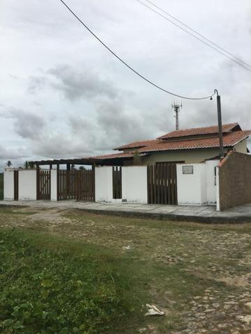 Casa aluguel Luís Correia