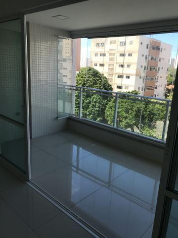 Edifício Maison Classic, 121m de Área, Com 03 Suítes!!! (Bairro: Aldeota) - Foto 13