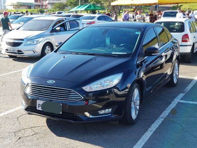 Ford Focus Sedan Titanium - Foto 3
