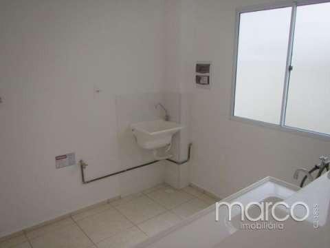 Condimínio Parque Gran Viena- 2 quartos - jardim privado - 1 vaga garagem - 1 banheiro - Foto 12