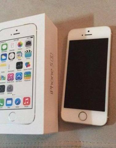 IPhone 5s (Pra vender logo) - Foto 3