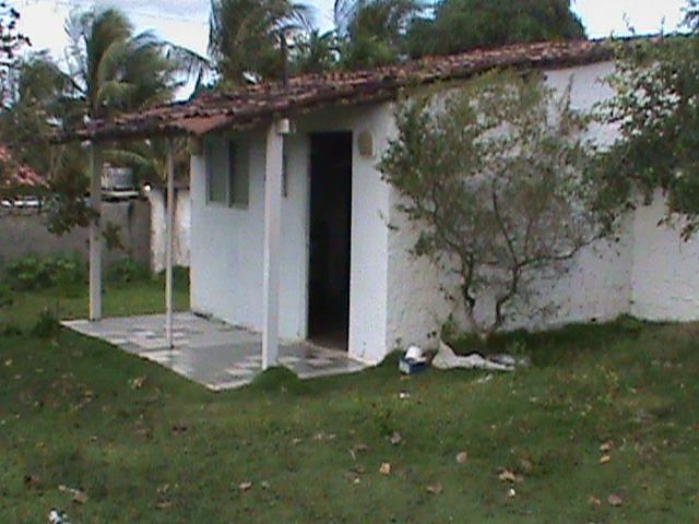 Sítio com 24x35 = 840m2, Vendo ou Troco , Em Tejucupapo, Goiana-PE - Foto 3