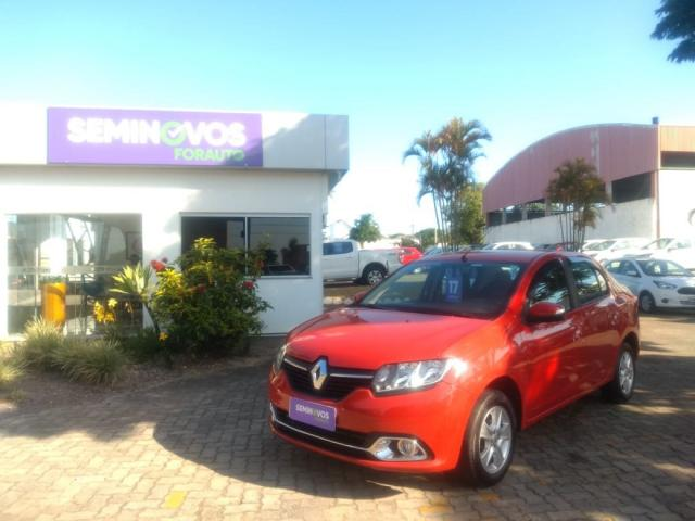 RENAULT LOGAN 2017/2017 1.6 EXPRESSION 8V FLEX 4P MANUAL