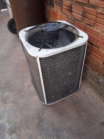 Condensadora Springer