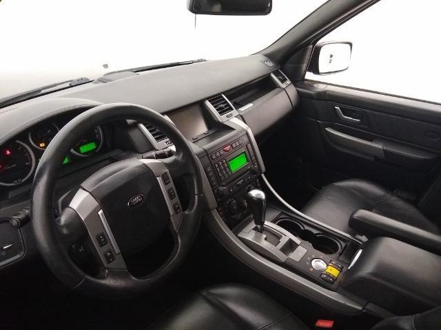 Range Rover - SuperCharged 4.2 V8 - Abaixo da fipe - Foto 9