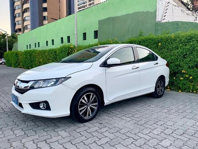 Honda - City DX 1.5 -2016
