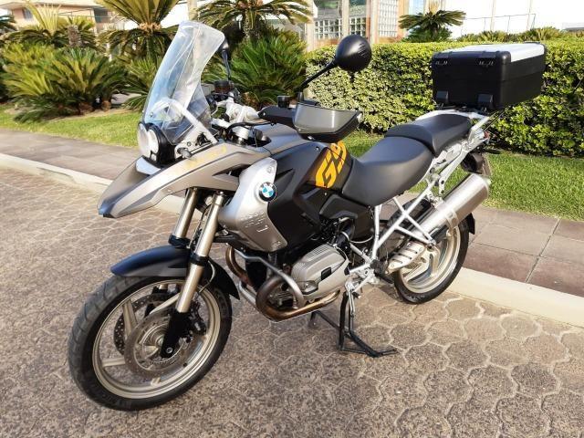 Moto Bmw GS 1200 Sport 2011/12 - Foto 2