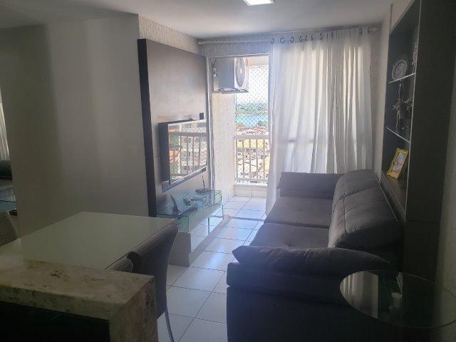 Excelente apartamento no condomínio San Gabriel em Messejana - Foto 2