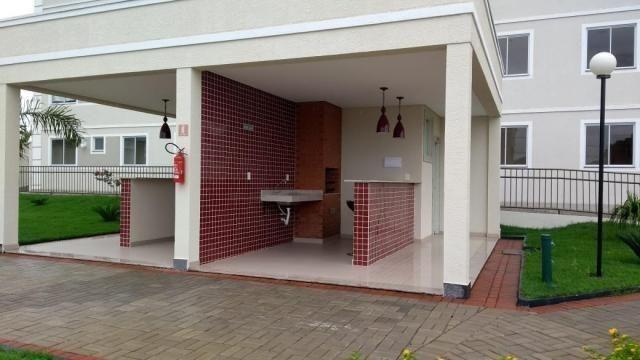 Condimínio Parque Gran Viena- 2 quartos - jardim privado - 1 vaga garagem - 1 banheiro - Foto 2