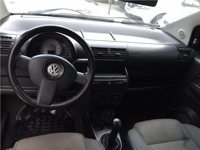 Volkswagen Fox 1.0 mi 8v flex 2p manual - Foto 4