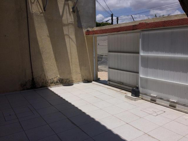 Casa plana,próximo avenida Godofredo Maciel,ótima Localização - Foto 3