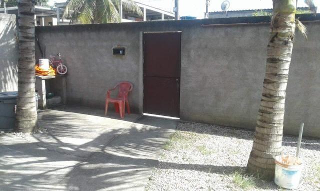 Casa Parque Santiago - Queimados