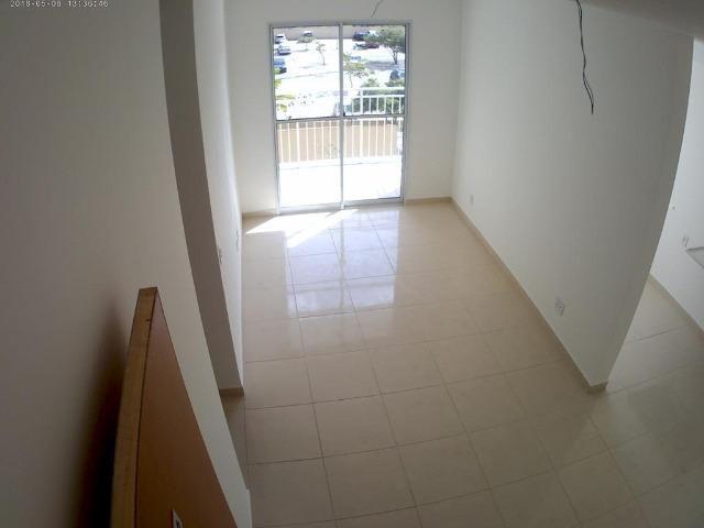 UED-20 - Apartamento pronto pra morar em morada de laranjeiras serra - Foto 10