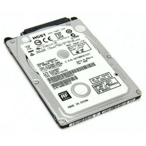 HD Notebook 500GB - Promoção Black Friday - Foto 2