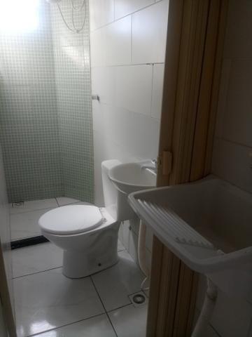 Casa Tipo Apartamento 2/4 - Escada Suburbana - Foto 13