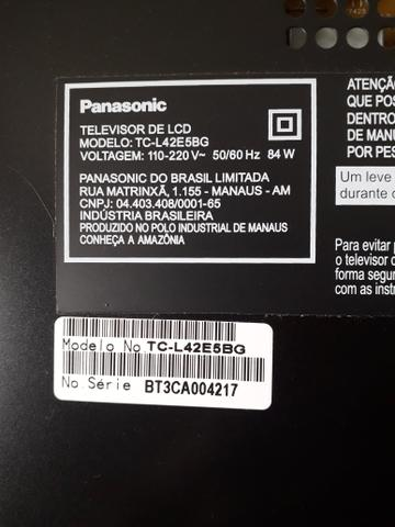 Smart TV 42 Panasonic - Foto 2