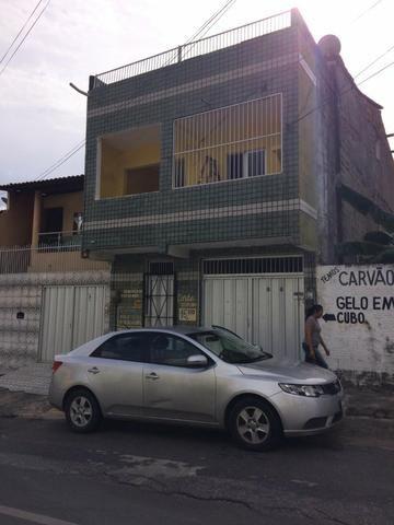 Alugo Casa Superior na Maraponga - Foto 13