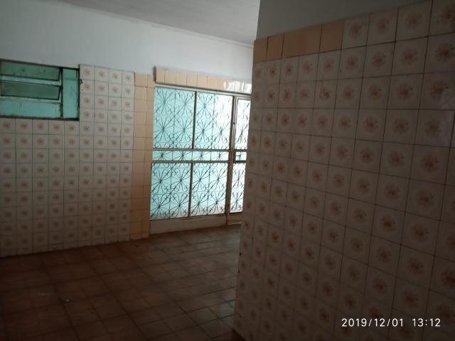 Qnp 17 casa 03 quartos ( só no lote)! - Foto 8