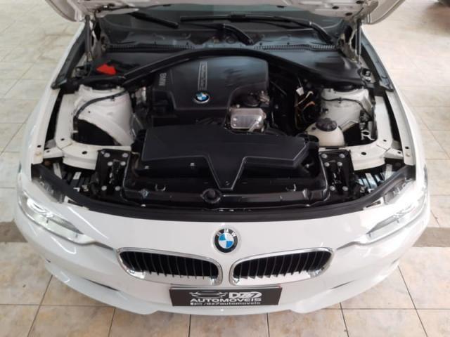 Bmw 320 Sport Gp 184 Cv 2014 Gasolina - Foto 6