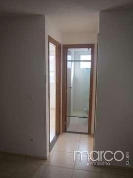 Condimínio Parque Gran Viena- 2 quartos - jardim privado - 1 vaga garagem - 1 banheiro - Foto 13