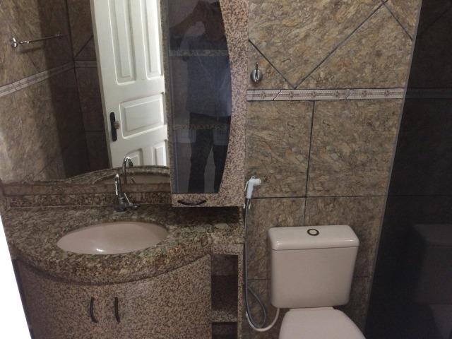 Casa plana,próximo avenida Godofredo Maciel,ótima Localização - Foto 13