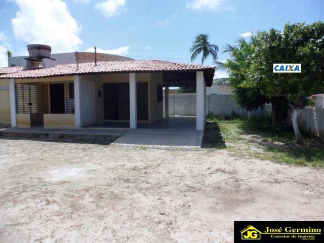 Casa à venda em Tamandaré, excelente localização!